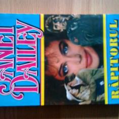 Rapitorul-Janet Dailey - Roman dragoste