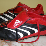 Adidas de fotbal marca Adidas marimea 12UK(echivalent 48 european) (Q14_1)