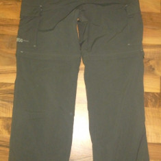 Pantaloni dama SALEWA TOTARA DRYTON 38/M outdoor lungi scurti transp inclus - Imbracaminte outdoor Salewa, Marime: M, Femei