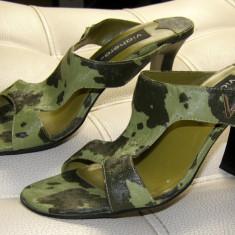 Sandale dama marca Viahero marimea 38 (P12_1), Culoare: Din imagine