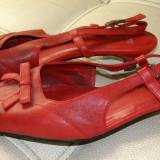 Sandale dama marca Esprit marimea 37 (P23_1)