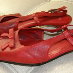 Sandale dama marca Esprit marimea 37 (P23_1), Culoare: Din imagine