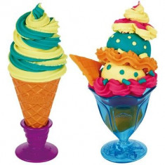 Jucarie Play-Doh Ice Cream Treats