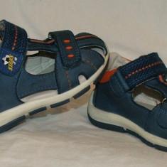 Sandale copii SUPERFIT - nr 20, Culoare: Din imagine, Piele naturala