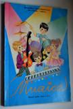 Muzica manual clasa a IV - a 1995