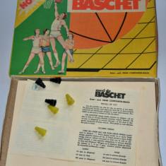 Joc vechi romanesc Meci de baschet - anii '80 - Joc colectie