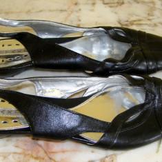 Pantofi de dama marca Taxi marimea 40 (Q49_1) - Pantof dama, Culoare: Din imagine