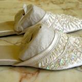 Papuci dama marca - marimea 37/38 (Q69_1)