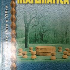 MATEMATICA MANUAL PENTRU CLASA A VIII-A - C. Savu, G. Caba, E. Teodorescu - Manual scolar teora, Clasa 8, Teora