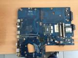Placa de baza functionala Packard Bell Lj71     A113, S1, DDR 3, Contine procesor, Sony