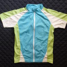 Tricou ciclism dame HT; marime 38, vezi dimensiuni exacte; impecabil, ca nou - Echipament Ciclism
