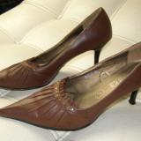 Pantofi dama marca Xanaka piele marimea 38 (P24_1)