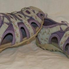 Sandale copii GEOX - nr 32, Culoare: Din imagine, Fete