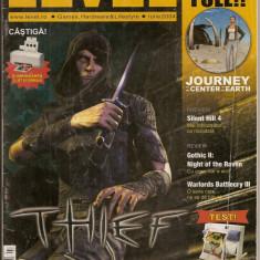 Level iulie 2004 - Revista IT