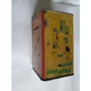 PUSCULITA TABLA FABRICATA IN ANII 70