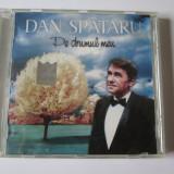 CD DAN SPATARU ALBUMUL PE DRUMUL MEU,ROTON 1997