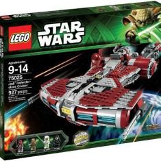 LEGO 75025 - Jedi Defender Class Cruiser - Vehicul