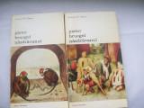 PIETER BRUEGEL NAZDRAVANUL GERHARD W.MENZEL VOL,1,2