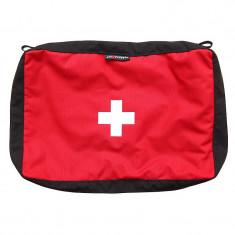 Gentuta / Trusa Medicala prim ajutor Maramont Mare Rosu/Negru