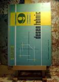 "Aurel Haiduc - Desen tehnic manual experimental 9 ""A2924"", Clasa 9, Alte materii"