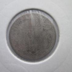 Ungaria  10 kreuzer  1870   argint