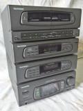 Combina Telefunken Compact System 3500-INCOMPLETA Cititi anuntul
