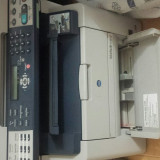 imprimanta minolta bizhub c10