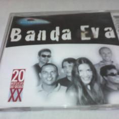 CD BANDA EVA ORIGINAL RARITATE!!! - Muzica Dance