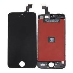 Lcd ecran Touchsreen pentru Iphone 5C negru - Display LCD Apple