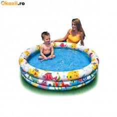 Piscina gonflabila pentru copii - Piscina copii