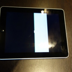 Dezmembrez tableta Apple iPad A1219 Foto reale!