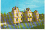 CPI (B7006) CARTE POSTALA  - SLATINA. CONSILIUL POPULAR JUDETEAN, Circulata, Fotografie