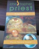 Christopher Priest - Magicienii (Nemira SF)