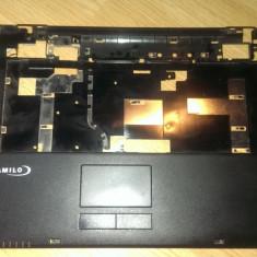 Palmrest + Touchpad Fujitsu Amilo Li 2732 - Touchpad laptop Fujitsu Siemens