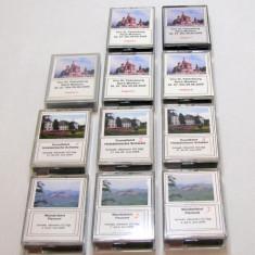 Set Mini DV cu filmari St. Petersburg / Piemont(1684) - Aparat Filmat
