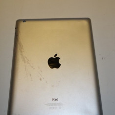 Capac spate tableta Apple iPad 4 A1458 ORIGINAL! Foto reale!