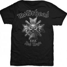 MOTORHEAD Bad Magic (tricou)