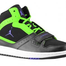 Adidasi Nike Air Jordan Flight-Adidasi Originali 628584-070 - Adidasi barbati Nike, Marime: 42.5, 43, Culoare: Din imagine