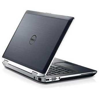Laptop Dell Latitude E6420 cu procesor Intel Core i5 2520M foto mare
