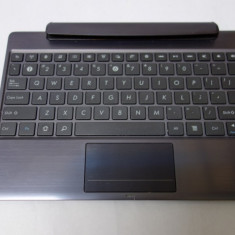 Dock tastatura tableta Asus TF 201 / TF 700 ORIGINAL! Foto reale!, 10.1 inch