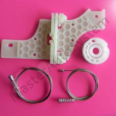 Kit reparatie macara geam actionat electric Peugeot 508 dreapta spate, 508 - [2010 - 2013]