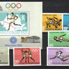 RRR LP. 787 +789 MNH - Timbru Romania dupa 1900, Nestampilat
