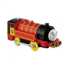 Jucarie Thomas & Friends Trackmaster Motorized Railway Victor - Trenulet Fisher Price