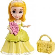 Jucarie Disney Sofia The First Amber - Figurina Desene animate