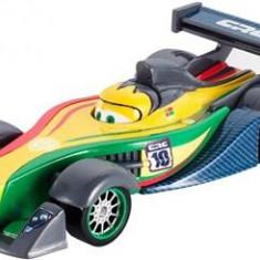 Masinuta Cars Carbon Fiber Rip Clutchgoneski - Masinuta electrica copii Mattel