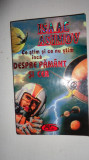 ASIMOV =  CE STIM SI CE NU STIM INCA DESPRE PAMANT SI CER 312PAG/AN 1996