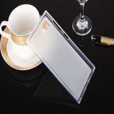 Husa LENOVO Z2 silicon subtire transparenta - Husa Telefon