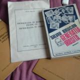 CAPITALISMUL CA SISTEM MONDIAL DE SILVIU BRUCAN, 1968, 36 PAG - Istorie