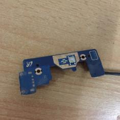 Modul Butoan pornire Samsung QX511 A114 HP