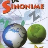 Dictionar de sinonime - Alexandru Emil